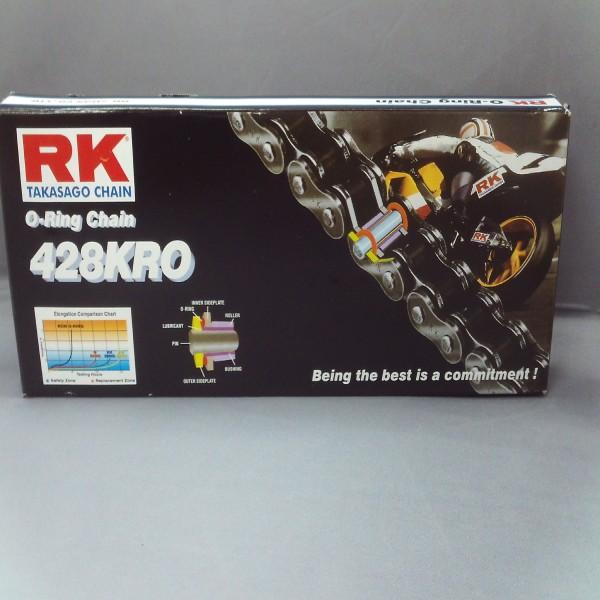 Rk 428Kro X 118 Chain