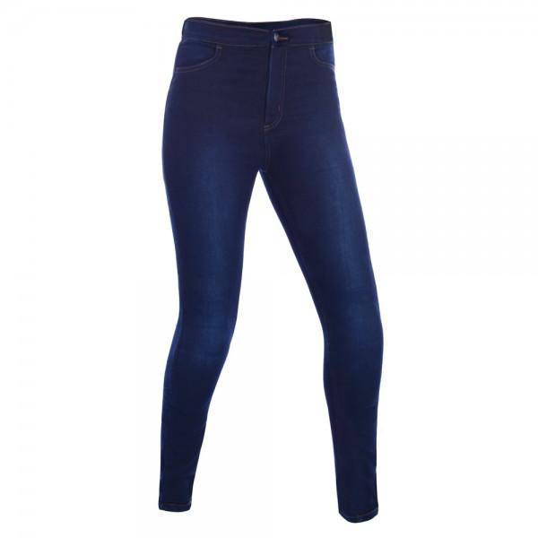 Oxford Super Jeggings Indigo Short Leg