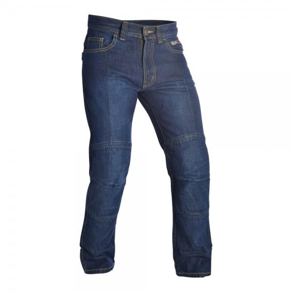 Oxford Sp-J3 Aramid Reinforced Jeans Blue