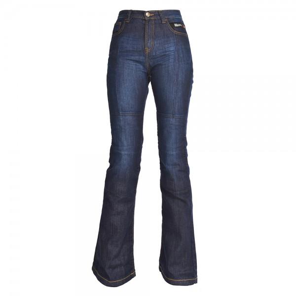 Oxford SP-J2 Aramid Reinforced Women's Jeans Blue