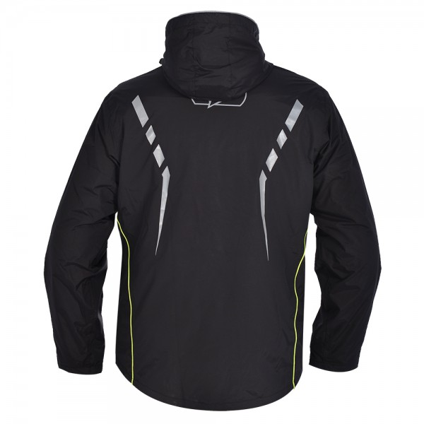 Oxford Stormseal Over Jacket
