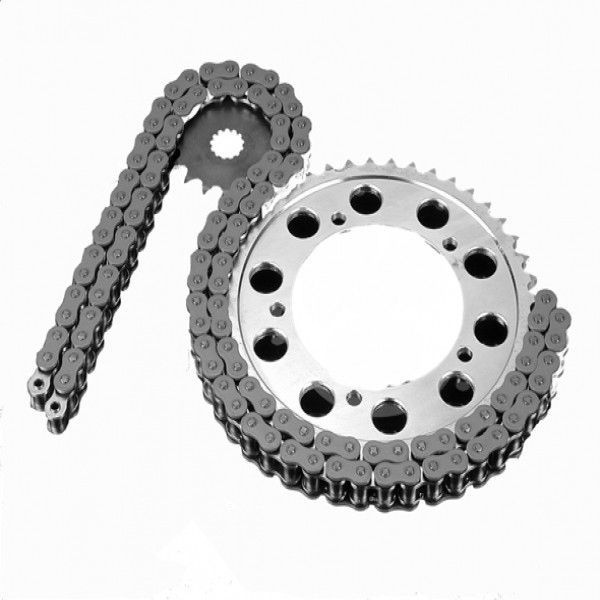 Csk 1113 Cbr 1000 Rrh Sp, S1H, S2J Sp [17-18] Chain/spr Kit
