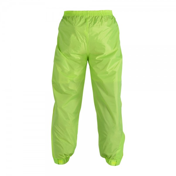 Oxford Rainseal Over Pants Fluo