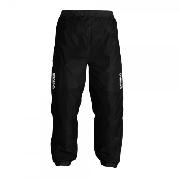 Oxford Rainseal Over Pants Black