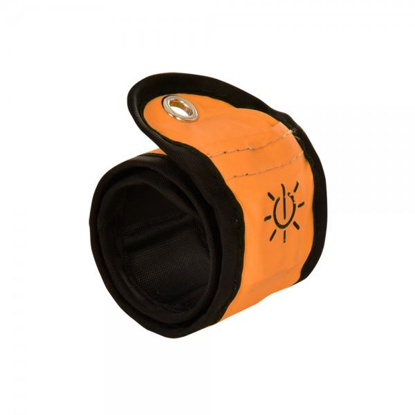 Oxford Bright Halo Wrap Orange