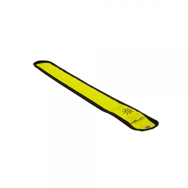 Oxford Bright Halo Wrap Yellow