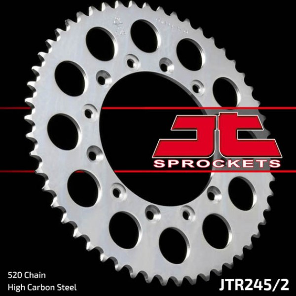 Jt Rear Sprockets R/w 245/2-51 245/251