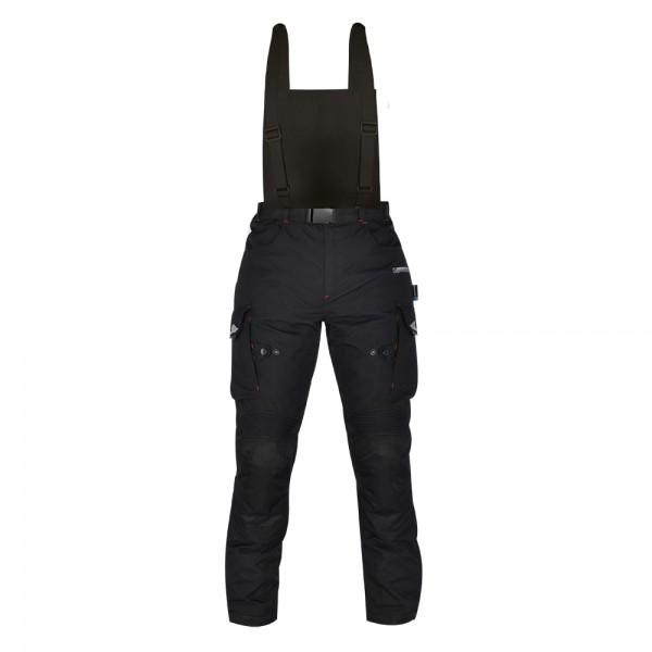 Oxford Montreal 2.0 Textile Jeans Tech Black