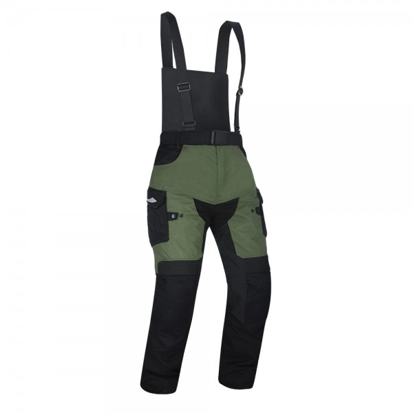 Oxford Montreal 3.0 Pants Regular Leg Army Green