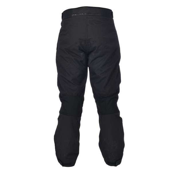 Oxford Subway 3.0 Pants Short Leg Black