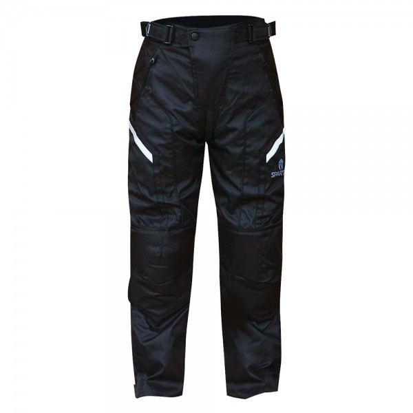 Spartan Pants Black