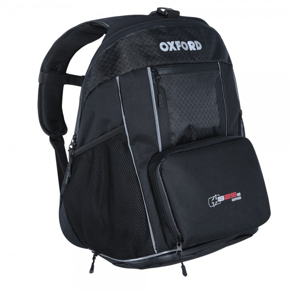 Oxford XB25s Back Pack