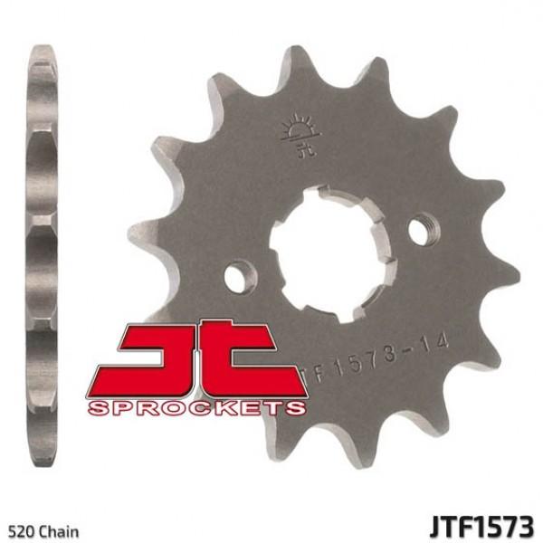Jt Gear BOX Sprockets G/b 1573-13