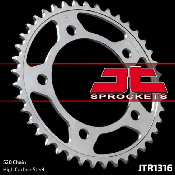 Jt Rear Sprockets R/w 1316-41 Hon