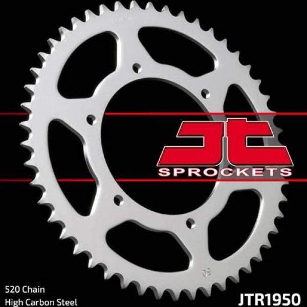 Jt Rear Sprockets R/w 1950-50 Husaberg