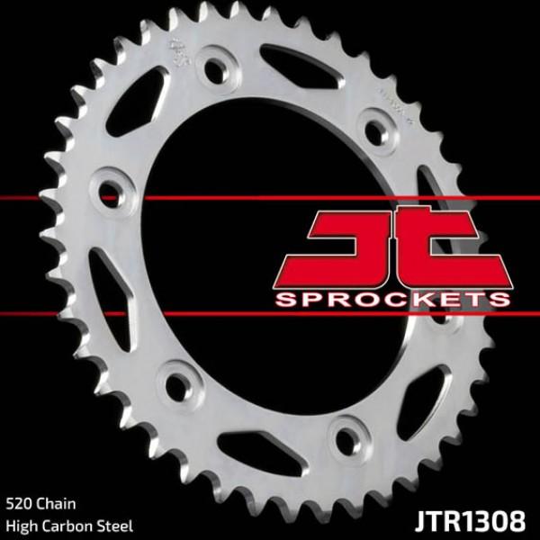 Jt Rear Sprockets R/w 1308-42