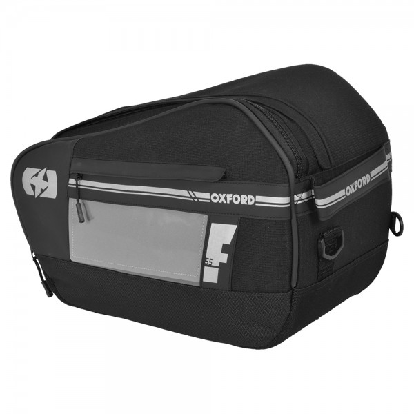 Oxford F1 Pannier Large 55L