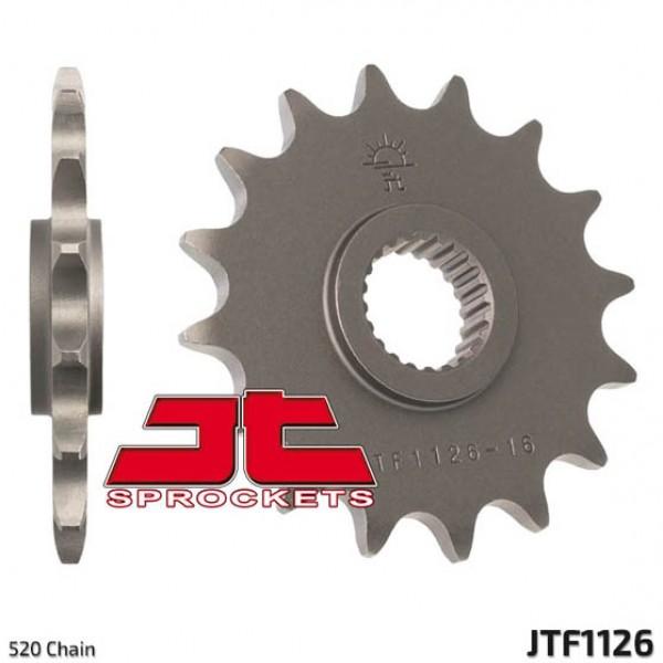 Jt Gear BOX Sprockets G/b 1126-16