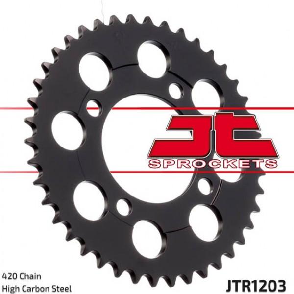Jt Rear Sprockets R/w 1203-42 C50 Cub