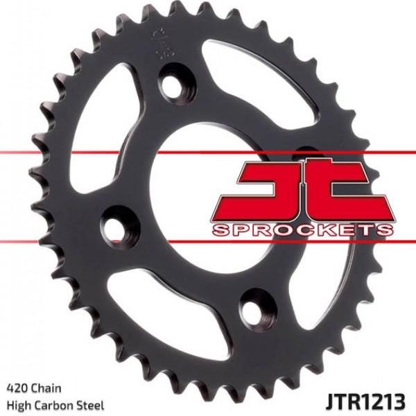 Jt Rear Sprockets R/w 1213-37