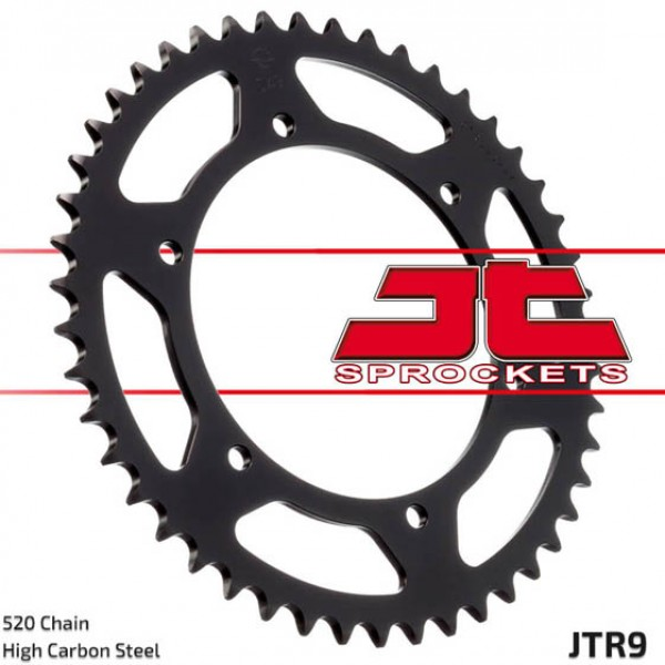 Jt Rear Sprockets R/w 9-47