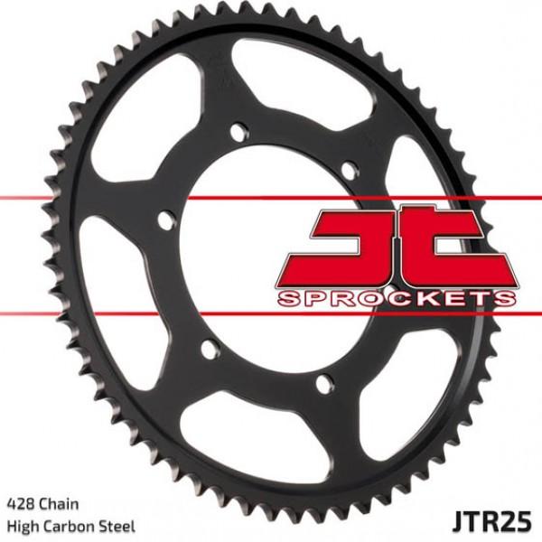 Jt Rear Sprockets R/w 25-60