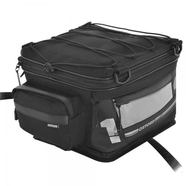 Oxford F1 Tail Pack Large 35L