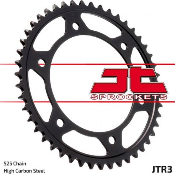 Jt Rear Sprockets R/w 3-42