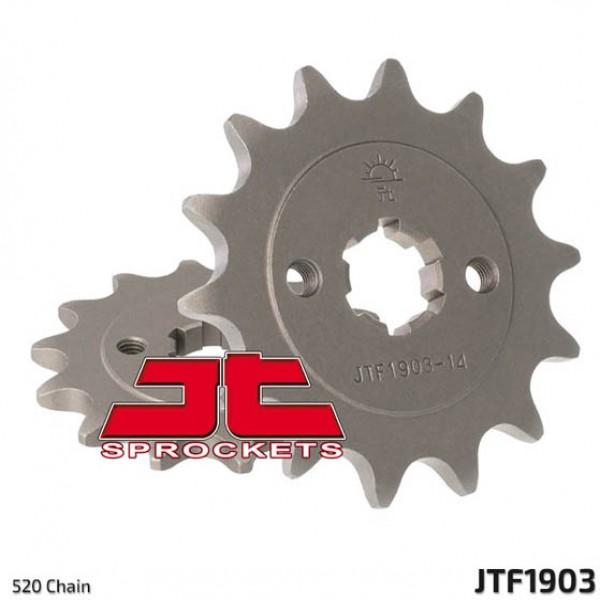 Jt Gear BOX Sprockets G/b 1903-14