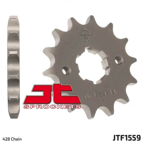 Jt Gear BOX Sprockets G/b 1559-14