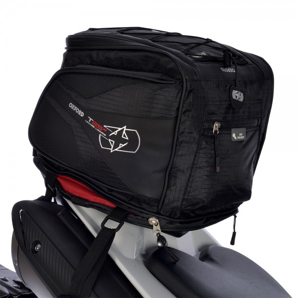 Oxford T25R Tailpack