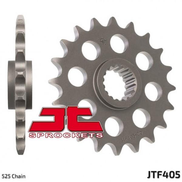 Jt Gear BOX Sprockets G/b 405-20 Bmw
