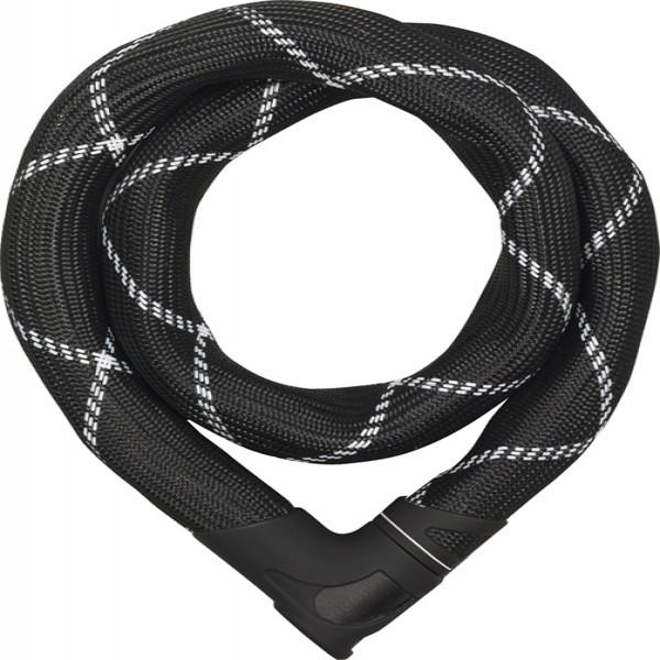 Abus Steel-O-Chain Iven 8210 Lock-Chain 8Mm/110Cm