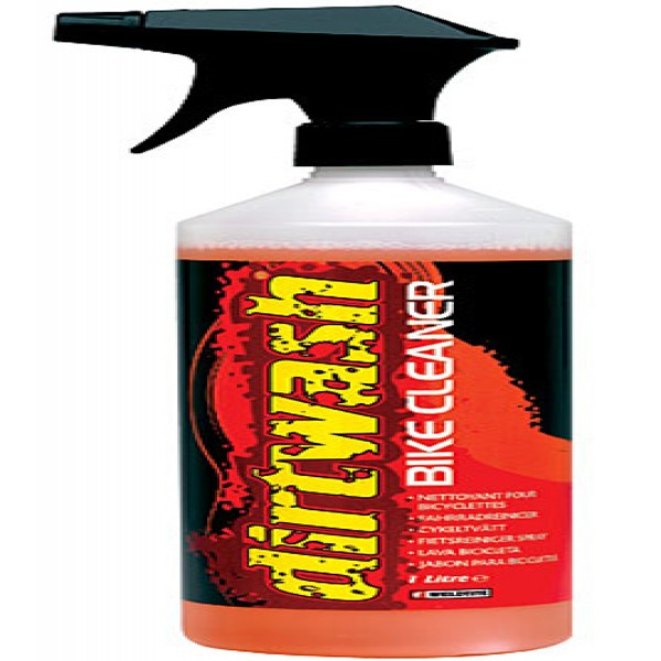 Dirtwash Bike Cleaner 1 Ltr [Single]