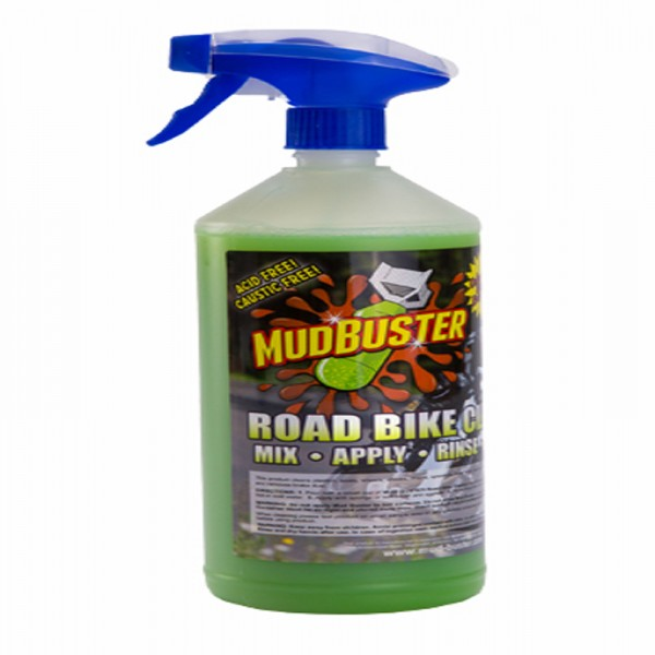 Mudbuster Road Bike Cleaner 1 Litre