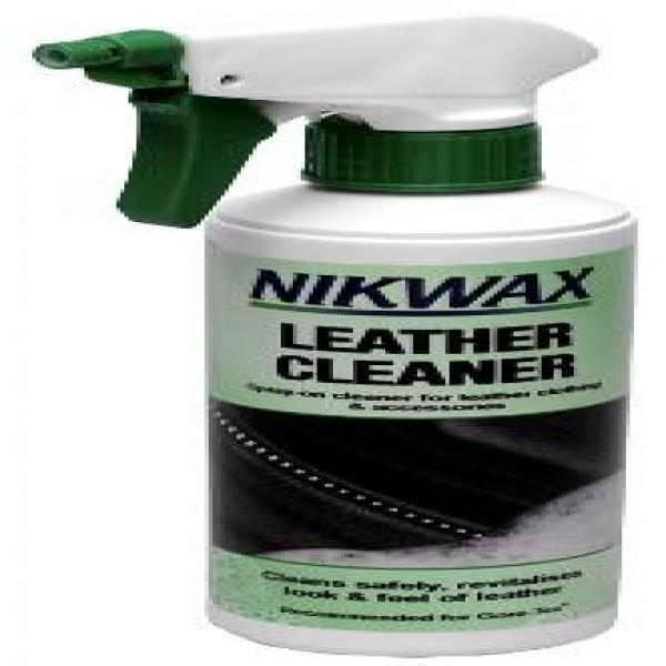 Nikwax Leather Cleaner 300Ml [BOX 12]