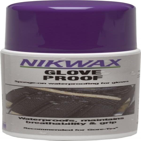 Nikwax Glove Proof 125Ml [BOX 12]