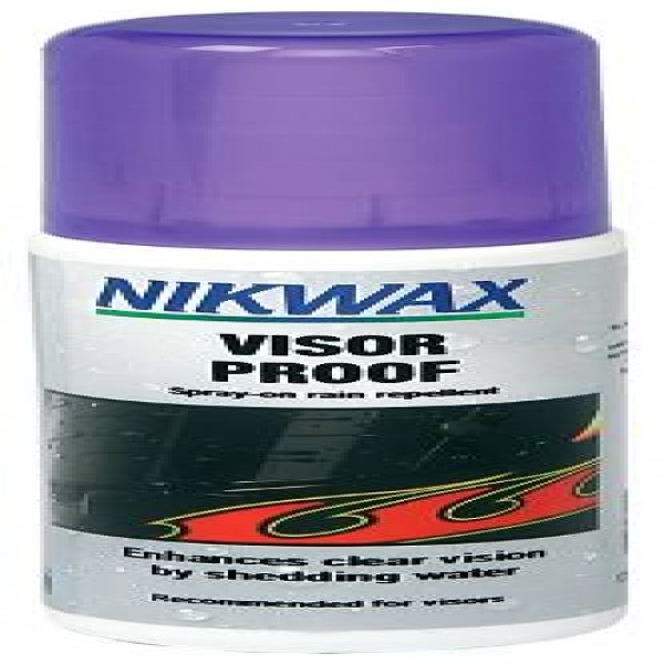 Nikwax Visor Proof 125Ml [BOX 12]