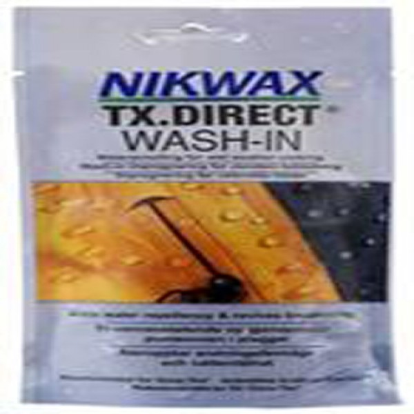 Nikwax Tx Direct Wash In Pouch 100Ml [BOX 12]