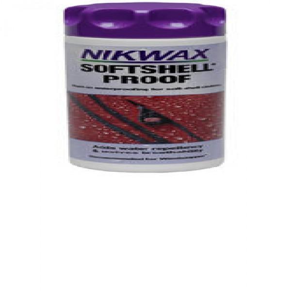 Nikwax Softshell Proof 300Ml Single