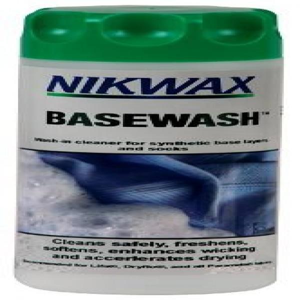 Nikwax Base Wash 300Ml [Box12]