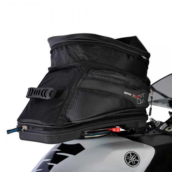 Oxford Q20R Quick Release Tank Bag