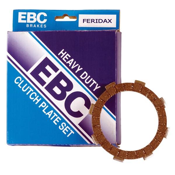 EBC Clutch Kit Ck6601