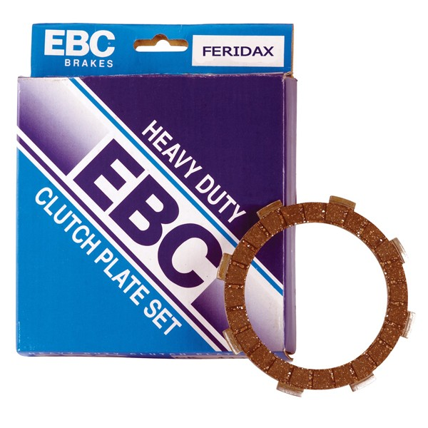 EBC Clutch Kit Ck6605