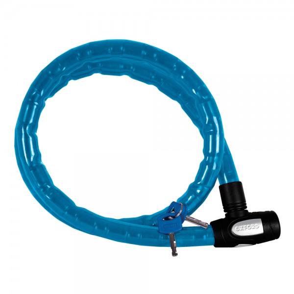 Oxford 1.4m x 25mm Barrier - Blue