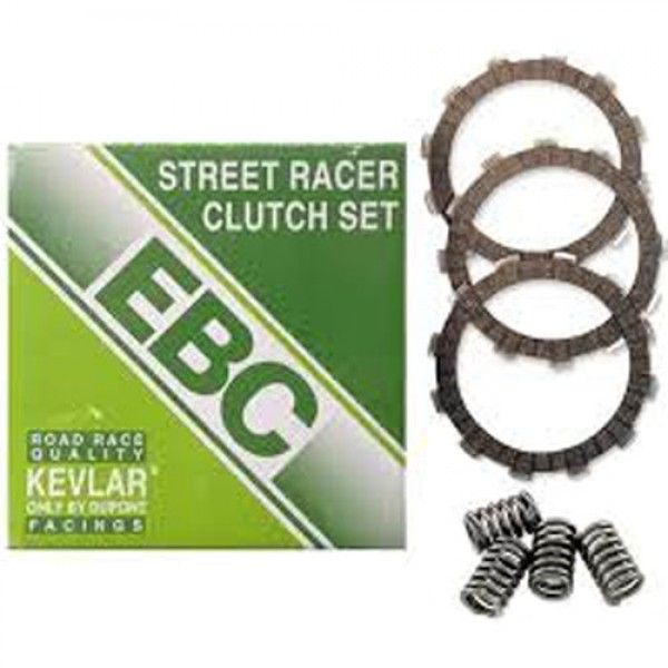 EBC Clutch Kit With Springs Src064