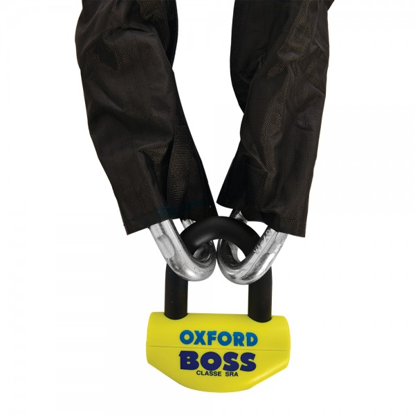 Oxford Bigboss 12mm Chainlock