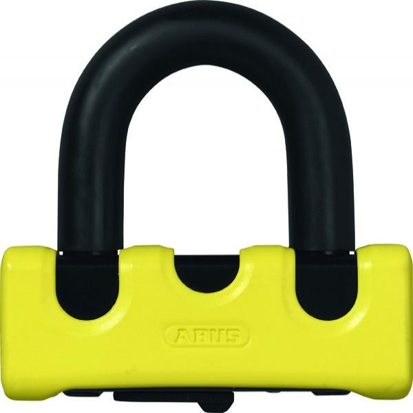 Abus Granit Power Xs 67/105Hb50 Yellow Disc Lock