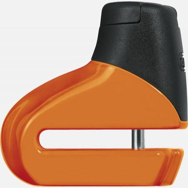 Abus 305 Orange Disc Lock 5Mm