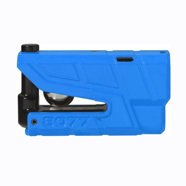 Abus Granit Detecto 8077 Disc Lock Blue 13/48Mm